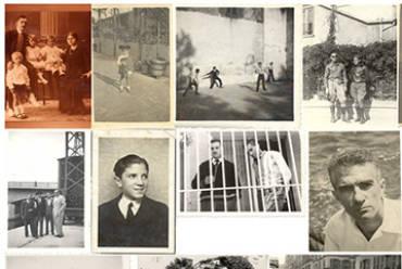 Fotos del poeta